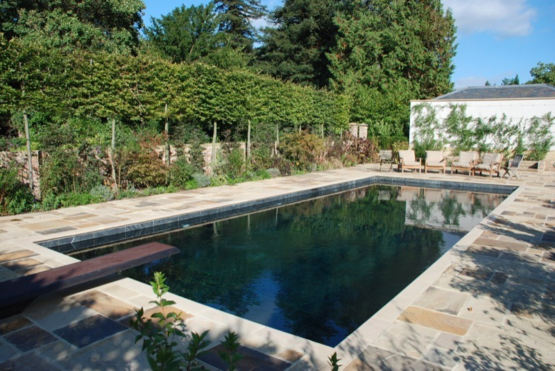 Gold award winning pool installation kent xl pools ltd for Pool builder quotes