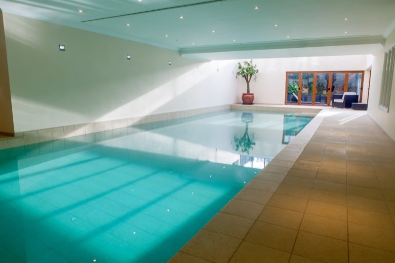 How Much Does It Cost To Build An Indoor Swimming Pool Xl Pools