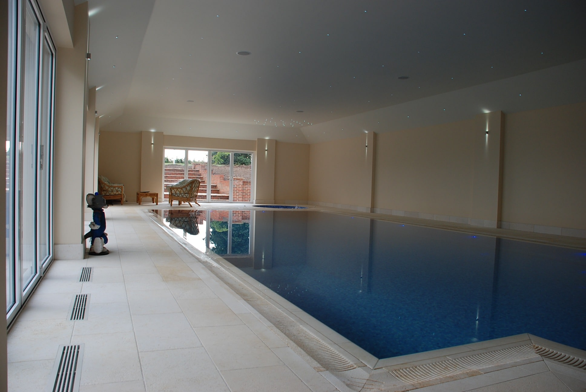indoor swimming pool installation kent pool installers xl pools