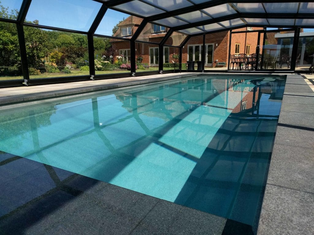 Outdoor pool design considerations swimming pool for Pool design guide